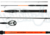 Удилище спин. Maximus AXIOM 24ML 2.4m 5-25g (41836)